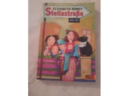 Stella Strane - Elisabeth Honey