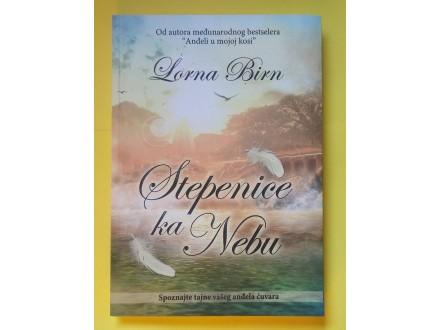 Stepenice ka nebu - Lorna Birn