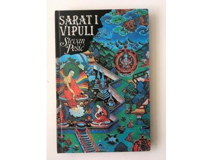 Stevan Pešić - Sarat i Vipuli