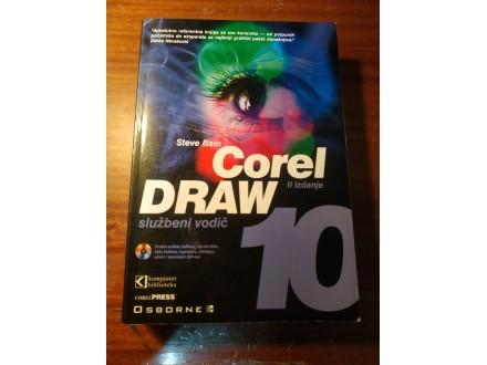 Steve Bain - Corel Draw 10