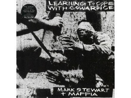 Stewart, Mark &; The Maffi-Learning To Cope With..