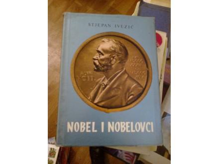 Stjepan Ivezić - Nobel i nobelovci