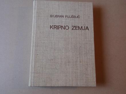 Stjepan Pulišelić - Kripno zemja