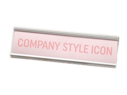 Stona dekoracija - Company Style Icon Pink - Harvey Makin
