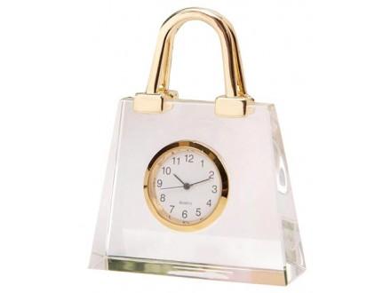 Stoni sat - Mini, Glass Handbag