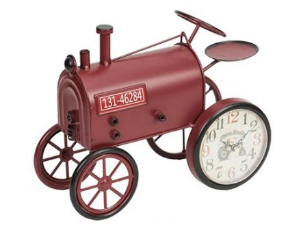 Stoni sat - Red Tractor