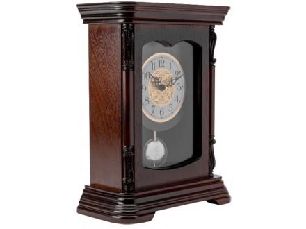 Stoni sat - Wooden, Pendulum - William