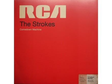 Strokes/Comedown Machine