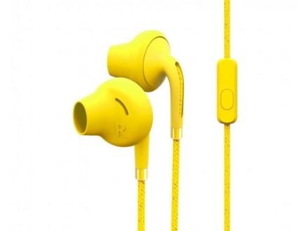 Style 2+ žute bubice