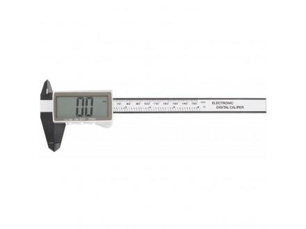 Šubler digitalni PVC 150mm LEVIOR