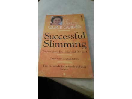 Successful Slimming - Liz Earle`s