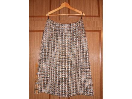 Suknja za jesen i zimu