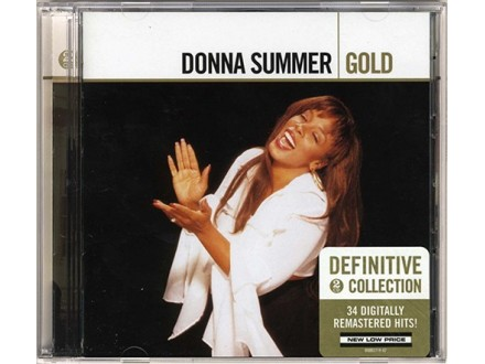 Summer, Donna-Gold