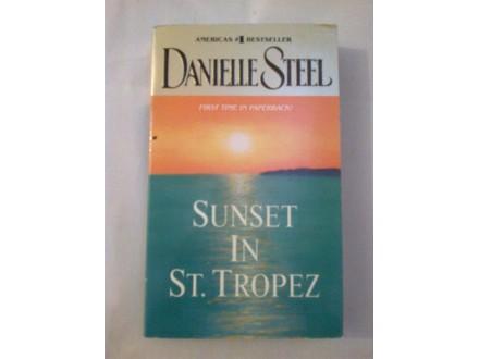 Sunset in St. Tropez - Danielle Steel