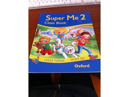 Super Me 2 - Class book
