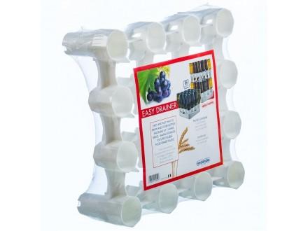 Sušilica - sušač za flaše 16F ENOLANDIA