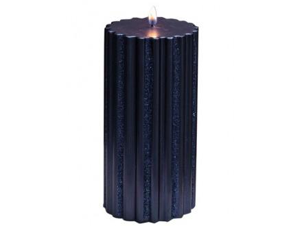 Sveća - Blue Pillar
