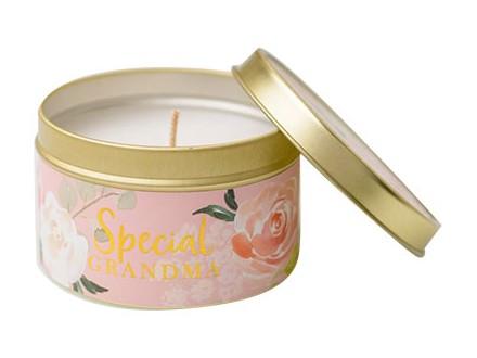 Sveća - Peaches &; Cream, Grandma - Peaches &; Cream