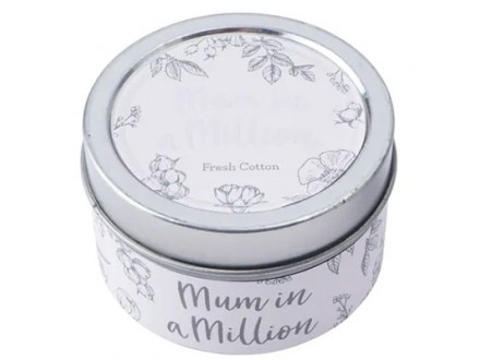Sveća - Sent and Meant, Mum In a Million - Sent &; Meant
