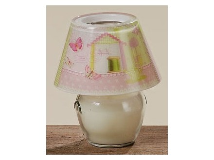 Svećnjak - Lampa Mari