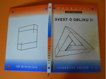 Svest o OBLiKU II. Problematika vizuelne kulture