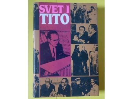 Svet i Tito Momčilo Stefanović