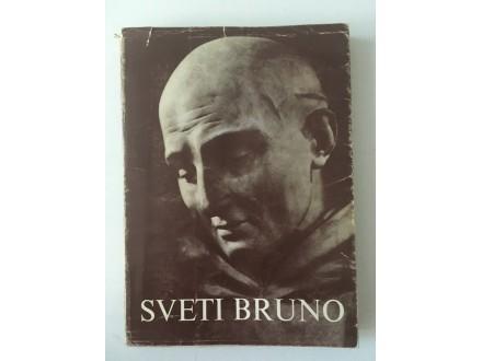 Sveti Bruno - Andre Ravier