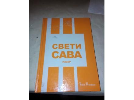 Sveti Sava - priredila Monja Jović