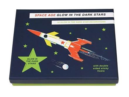 Svetleće zvezde - Space Age