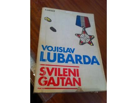 Svileni gajtan Vojislav Lubarda