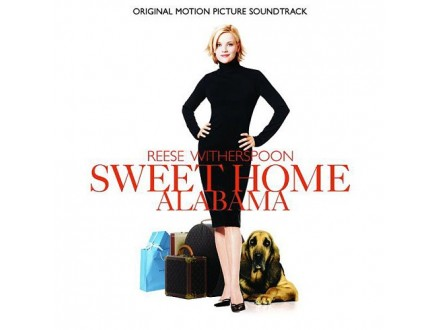 Sweet Home Alabama (Original Motion Picture Soundtrack)