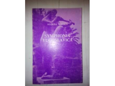 Symphonia Yugoslavica - Aleksa Mrđen