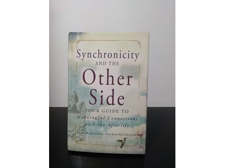 Synchronicity and the Other Side your guide to Meaningf