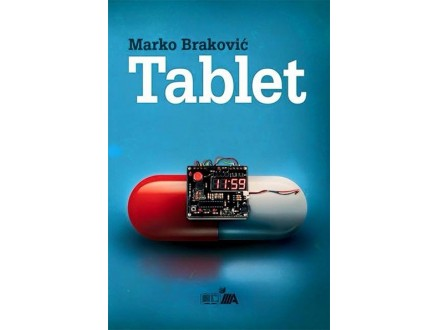 TABLET - Marko Braković