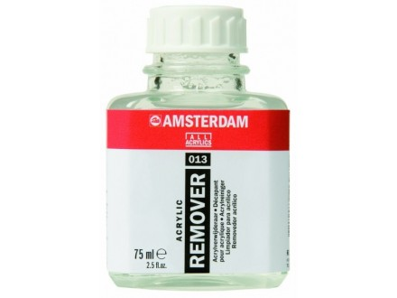 TALENS Acrylic Remover 013 24282013