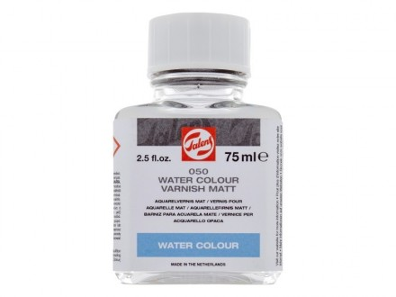 TALENS Water Varnish matt 050 24280050