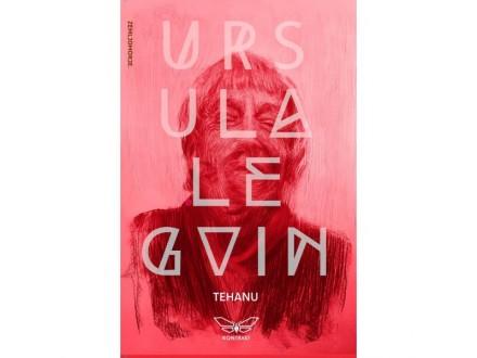 TEHANU - Ursula Legvin