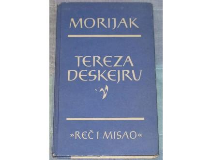 TEREZA DESKEJRU -MORIJAK