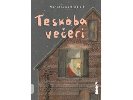TESKOBA VEČERI - Marike Lukas Rejnefeld