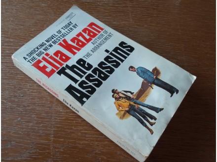 THE ASSASSIN - Elia Kazan