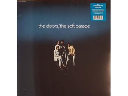 THE DOORS - SOFT PARADE - LP