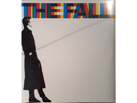 THE FALL -A SIDES - LP