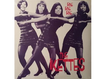 THE IKETTES - FINE FINE FINE-LP