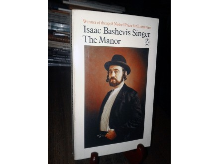 THE MANOR - Isaac Bashevis Singer