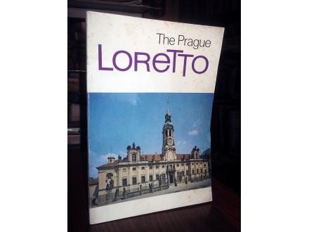 THE PRAGUE LORETTO