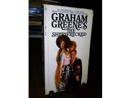 THE SHIPWRECKED - Graham Green
