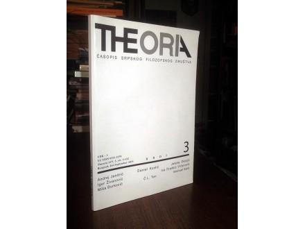 THEORIA 2011/3