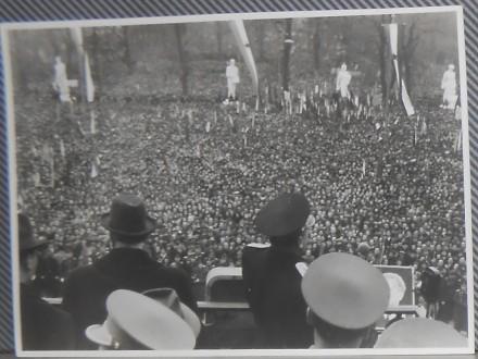TITO-B U G A R S K A -PROLEĆE 1947.G.  (A-06)