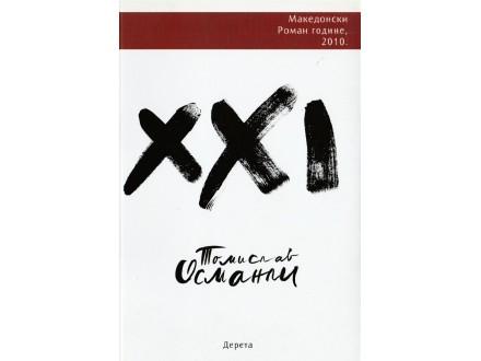 TOMISLAV OSMANLI - XXl