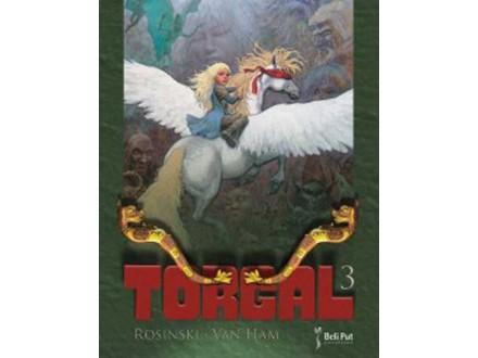 TORGAL 3
